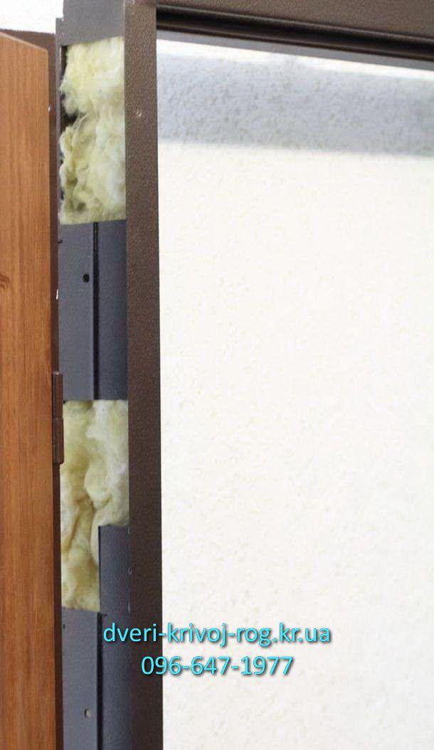 дверь входная кривой рог