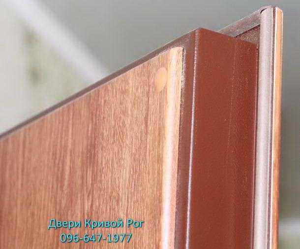 входные металлические двери в кривом рогу