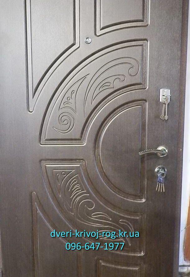 Купить входные металлические двери