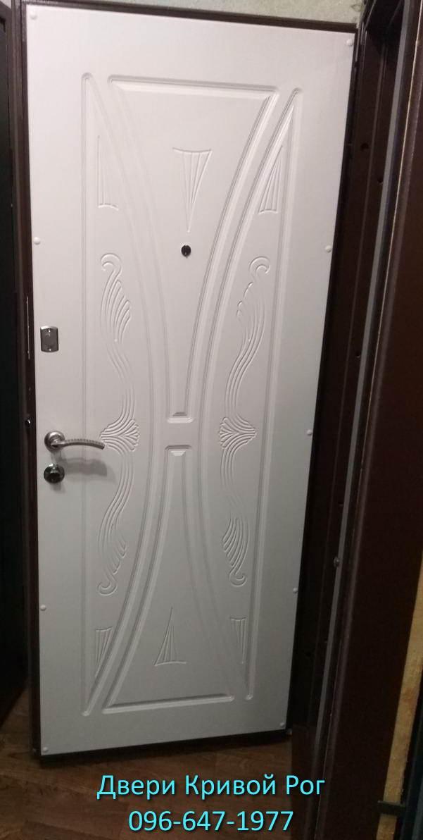 Входную дверь Кривой Рог Оптима
