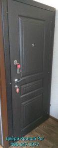 железная дверь Премиум