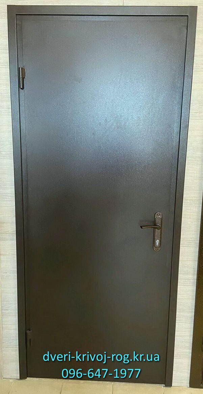 Дешёвая входная дверь