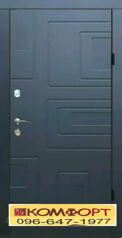 Входная дверь Хай Тек