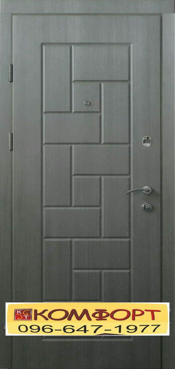 входные двери Кривой Рог с фото