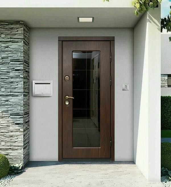Входные двери Кривом Роге дизайн