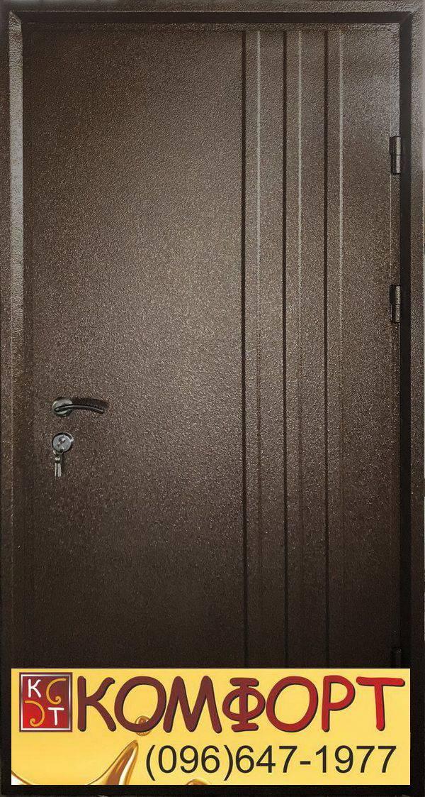 кривой рог уличные входные двери
