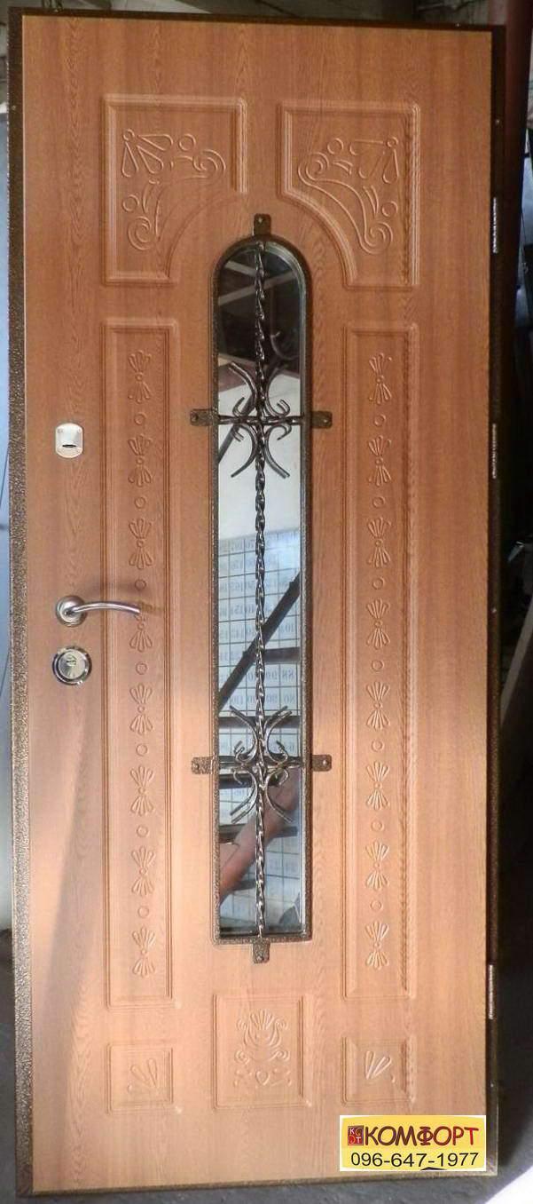 входные двери кривой рог под заказ