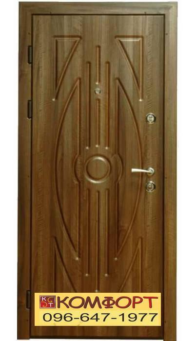 двери входной Кривой Рог
