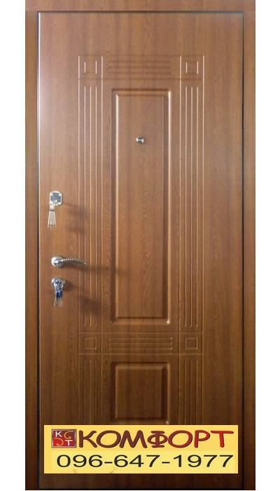 двери входная Кривой Рог