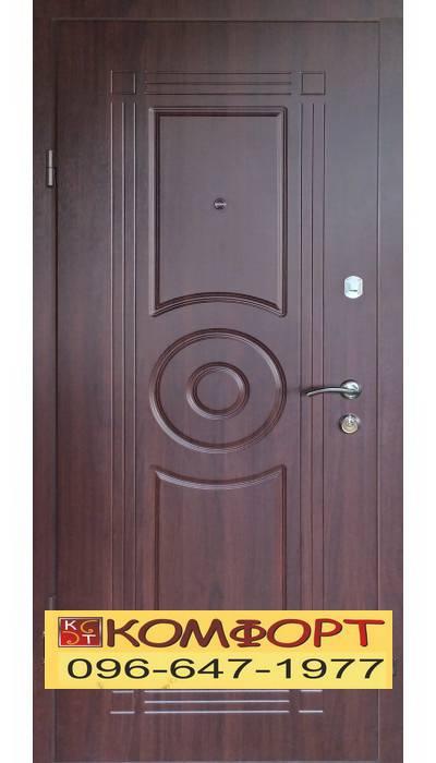двери входные Кривой Рог
