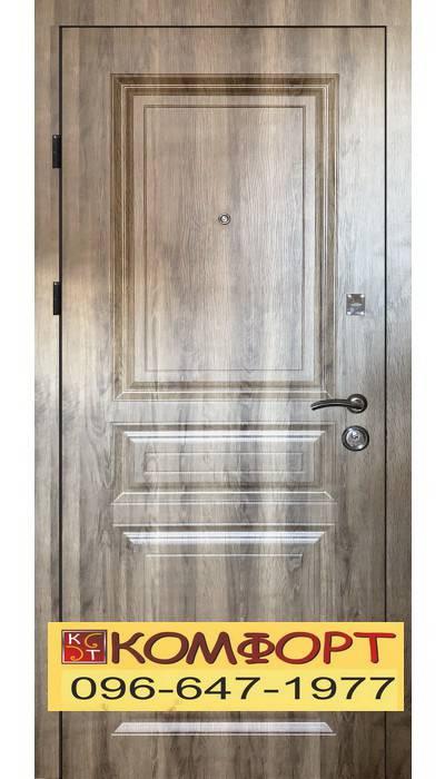 входная металлическая дверь Кривой Рог