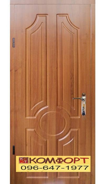 дверь входная дом Кривой Рог