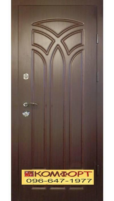 входной двери для квартиры Кривой Рог