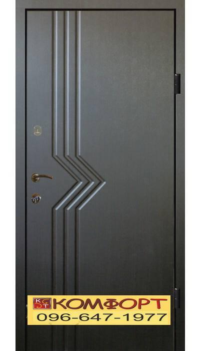 дверь входная металлическая Кривой Рог
