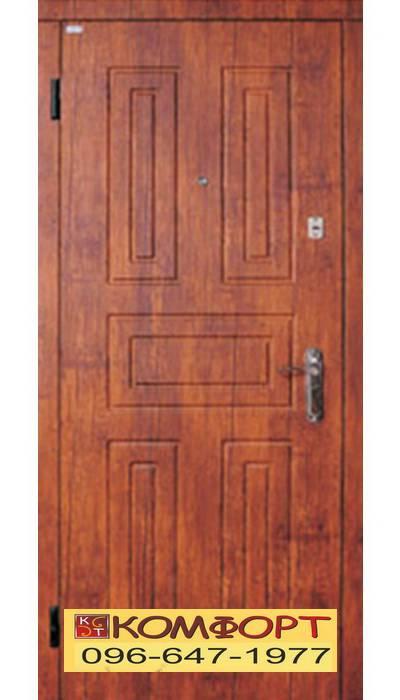 двери входные металлические Кривой Рог