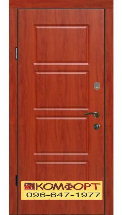 входной двери в дом Кривой Рог