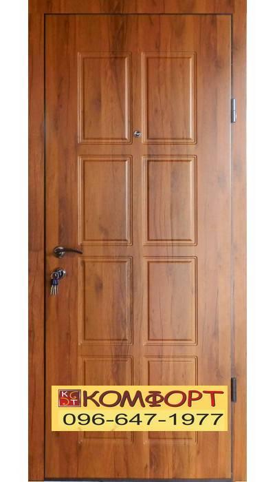дверь входная для дома Кривой Рог