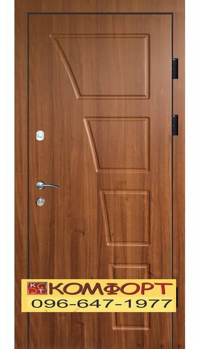 входная дверь в доме Кривой Рог