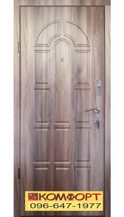двери входные в дом Кривой Рог