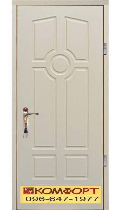 входные двери в доме Кривой Рог