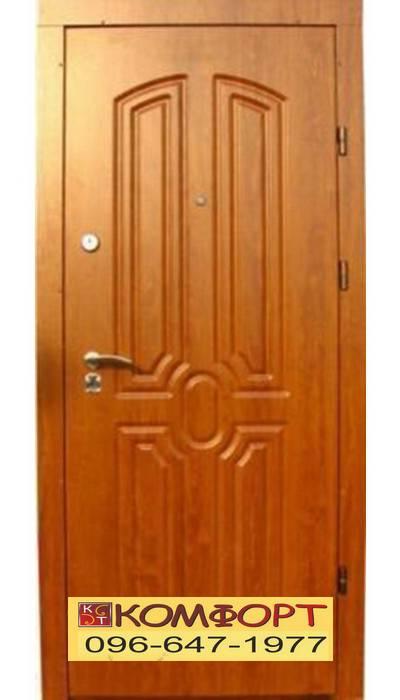 входная дверь в свой дом Кривой Рог