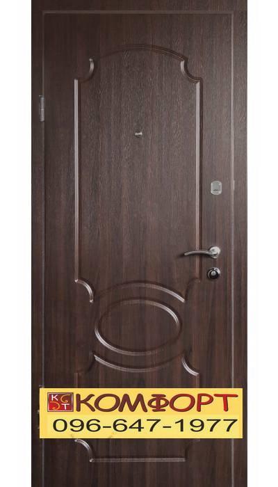 входная дверь дома Кривой Рог