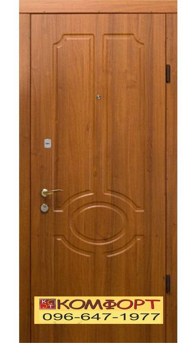 двери входные дом Кривой Рог