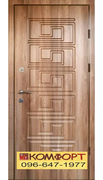 двери входные наш дом Кривой Рог