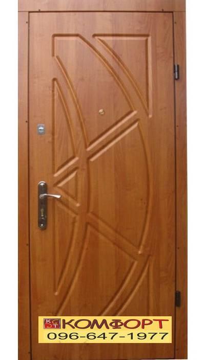 входные дверь в квартиру Кривой Рог