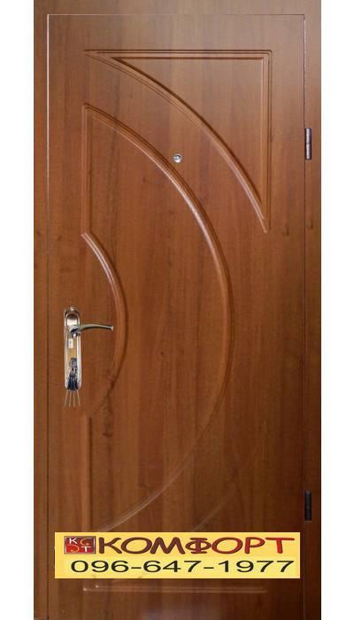 входные двери на квартиру Кривой Рог