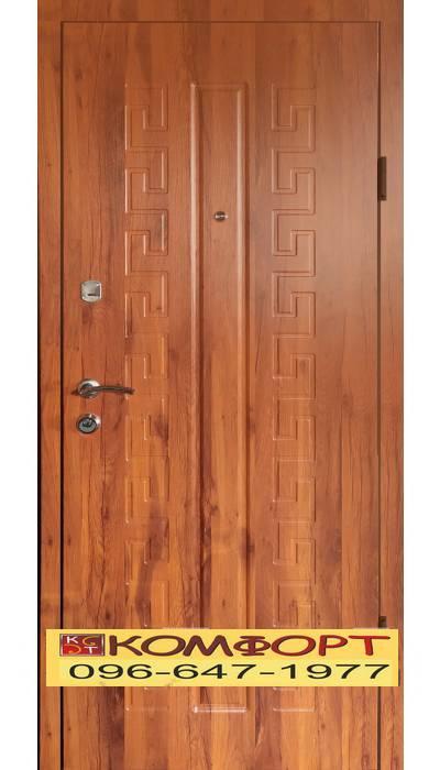 входные двери в квартиры Кривой Рог