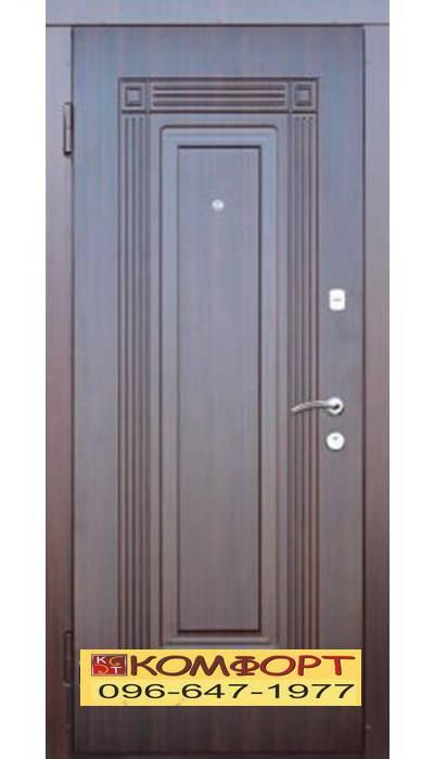 входная дверь квартиры Кривой Рог