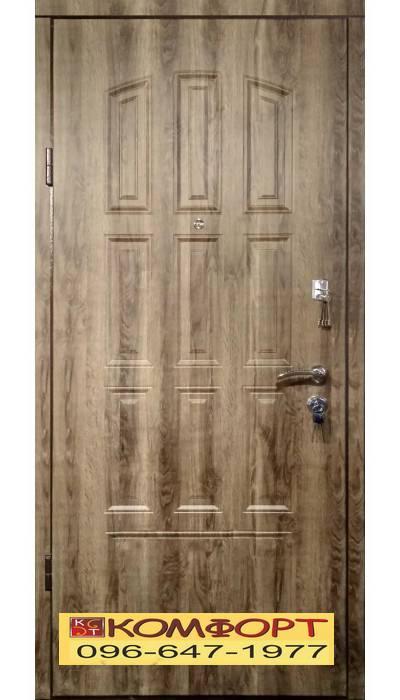 двери входные квартира Кривой Рог