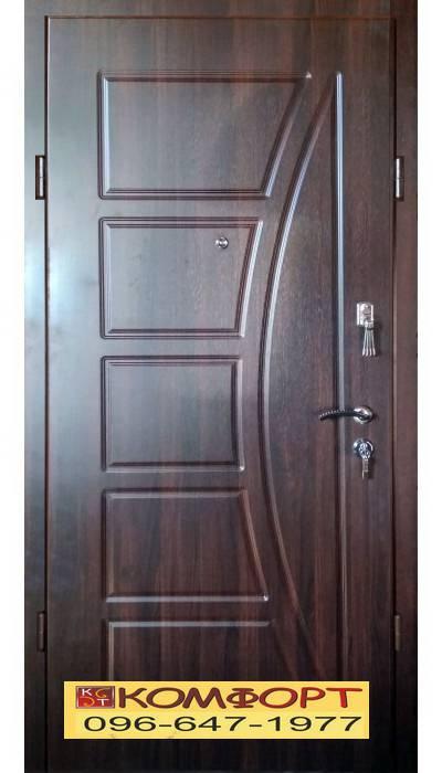 установка дверь входная Кривой Рог