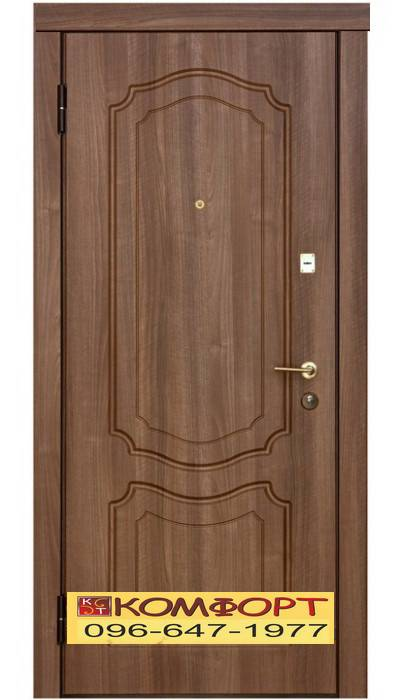 двери в квартиру входная Кривой Рог