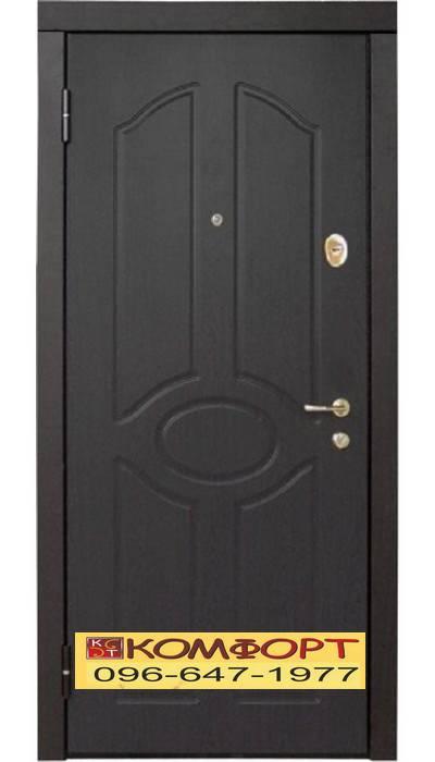 двери на квартиру входные Кривой Рог
