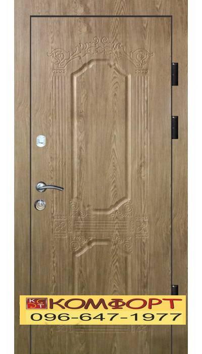 двери входные установка Кривой Рог