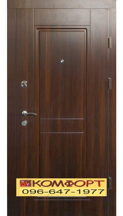 входная дверь деревянная Кривой Рог