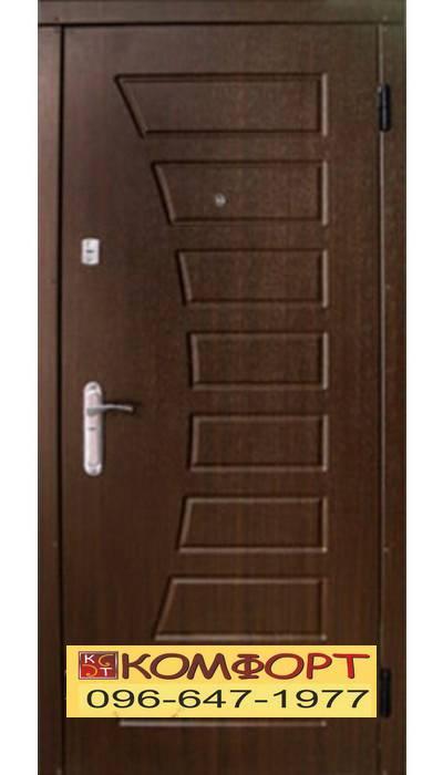 входные деревянные двери Кривой Рог