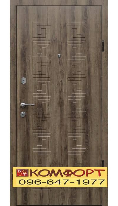 деревянные входные двери Кривой Рог