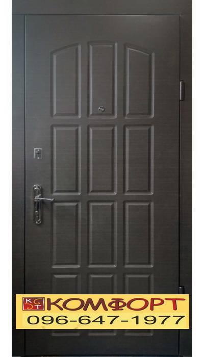 входные двери частный дом Кривой Рог