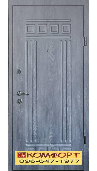 входные двери частного дома Кривой Рог