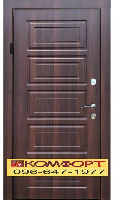 двери в частный дом входные Кривой Рог