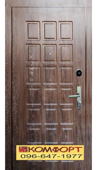 двери входные для частного дома Кривой Рог
