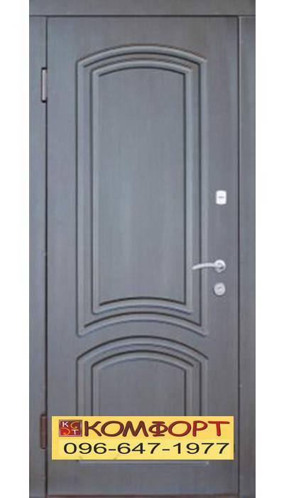 входные двери в частном доме Кривой Рог