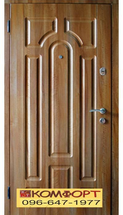 входные двери для частных домов Кривой Рог