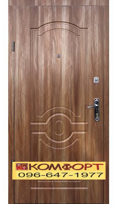 входная дверь для частных домов Кривой Рог
