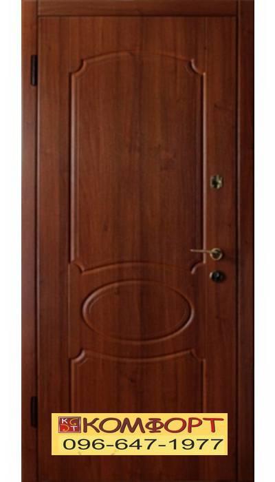 входные двери в частных домах Кривой Рог