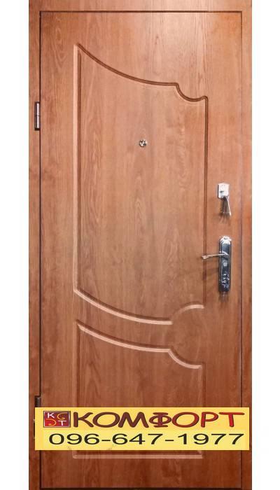 дверь входная на частный дом Кривой Рог
