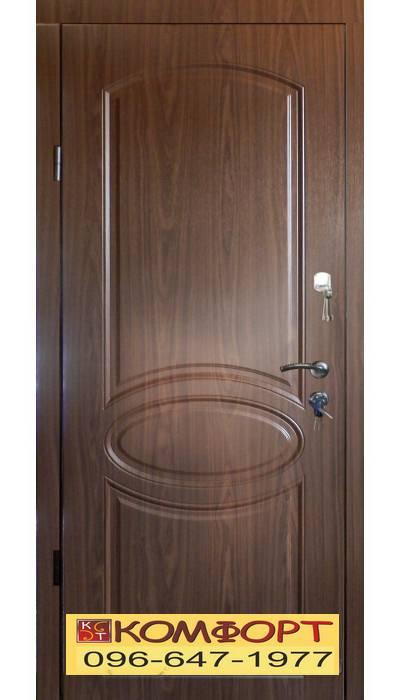дверь входная в частном доме Кривой Рог
